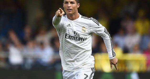 List of Top 10 Goal Scorers in La Liga 2014-15