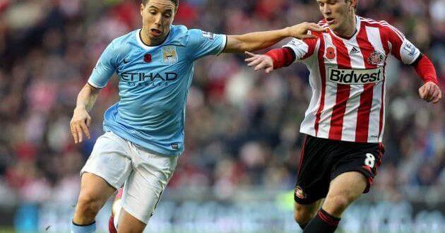 Manchester City vs Sunderland Free Live Streaming