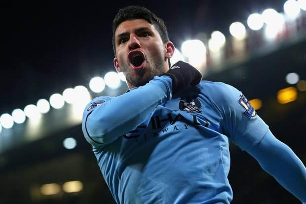 Premier League 2014-15 Top 10 goal scorers list