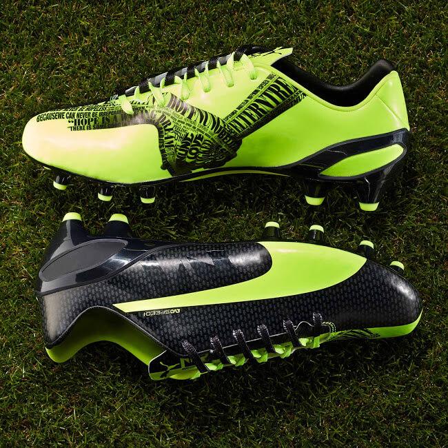Puma EvoSpeed Marco Reus boots