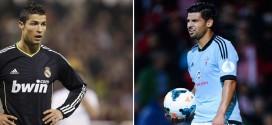 Real Madrid vs Celta Vigo Time, Telecast Channels in India [6 Dec 2014]