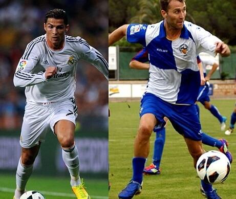 Real Madrid vs Cruz Azul Preview 2014 Club World Cup