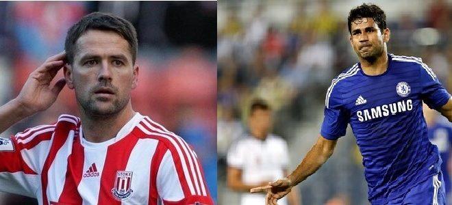 Stoke City vs Chelesea