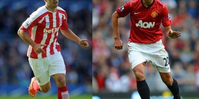 Stoke City vs Manchester United Head to Head