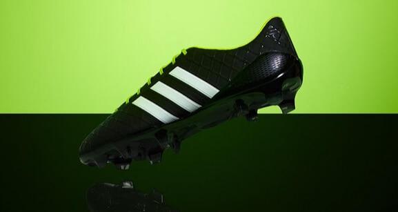 Adidas Black Green Adipure 11Pro SL