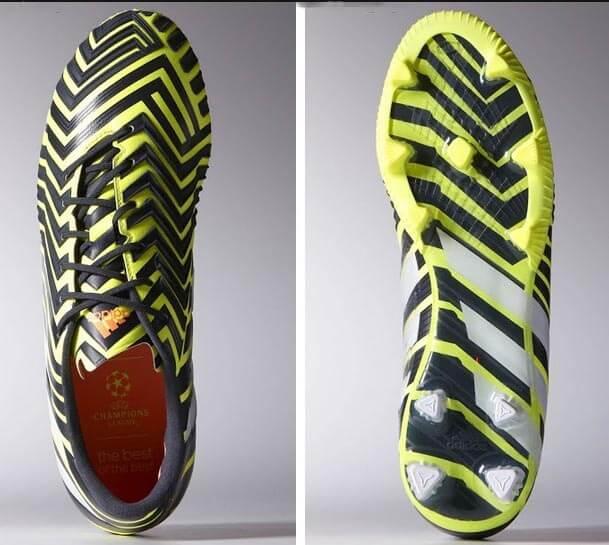 Adidas Predator Instinct 2015 Colorway boots