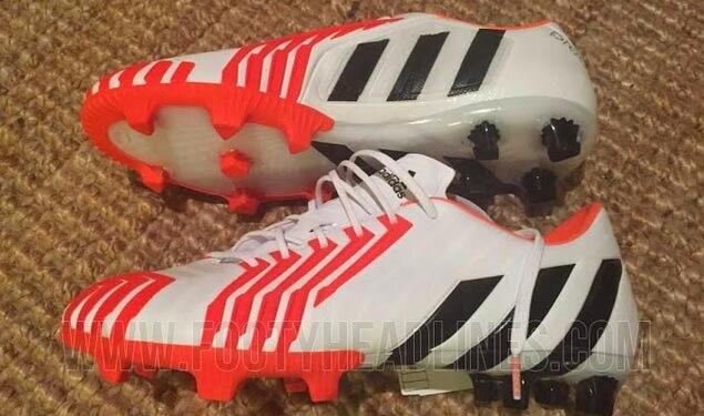 Adidas Predator Instinct colorway 2015 boots