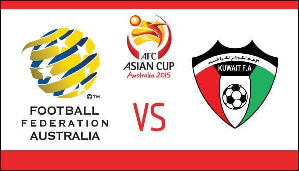 Australia vs Kuwait AFC 2015 Asian Cup preview