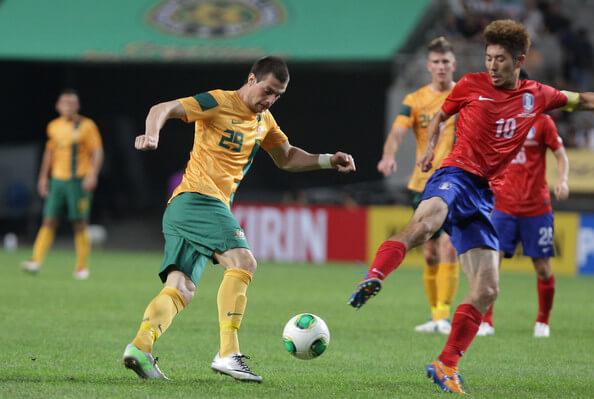 Australia vs South Korea Preview of Asian Cup Final Match