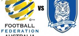 Watch Australia vs South Korea Free Live Streaming Asian Cup 2015 Final Match