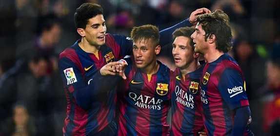 Barcelona vs. Elche EN VIVO y EN DIRECTO por el Trofeo ...  |Barcelona- Elche