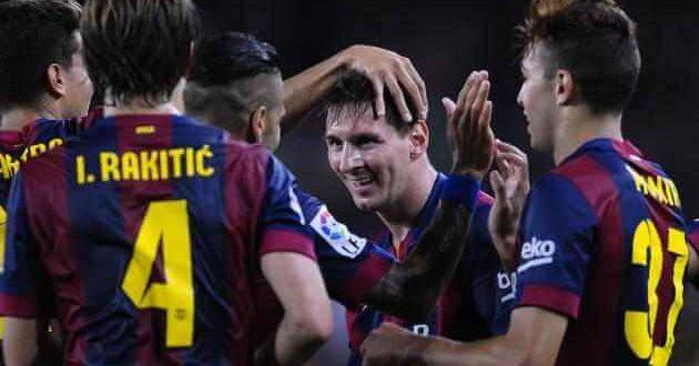 Barcelona vs Elche Copa Del Rey Match Preview