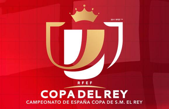 Copa Del Rey 2014-15 semi final round fixtures