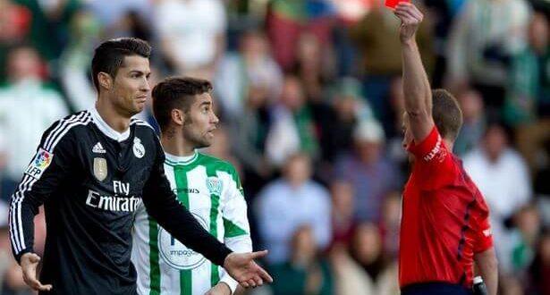 Cristiano Ronaldo could face 12 matches ban