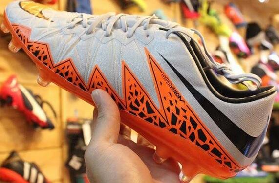Nike Hypervenom 2 Phinish boots
