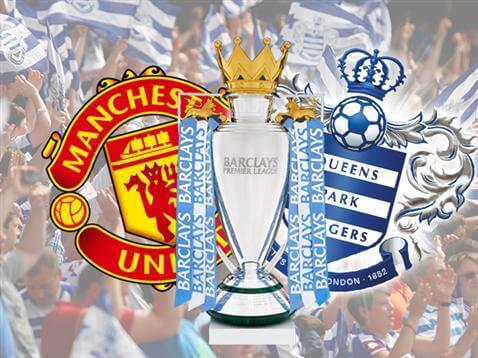 QPR vs Manchester United Telecast Channels