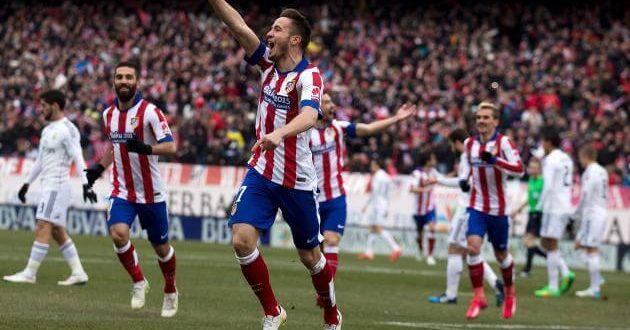 Atletico Madrid vs Real Madrid 4-0 video highlights