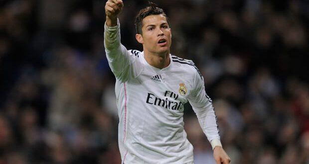 Cristiano Ronaldo course in Canada University