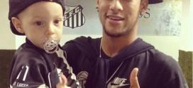 David Luca, Son of Neymar