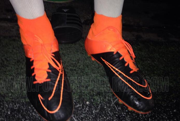 Nike Hypervenom 2 Leather Boots 2