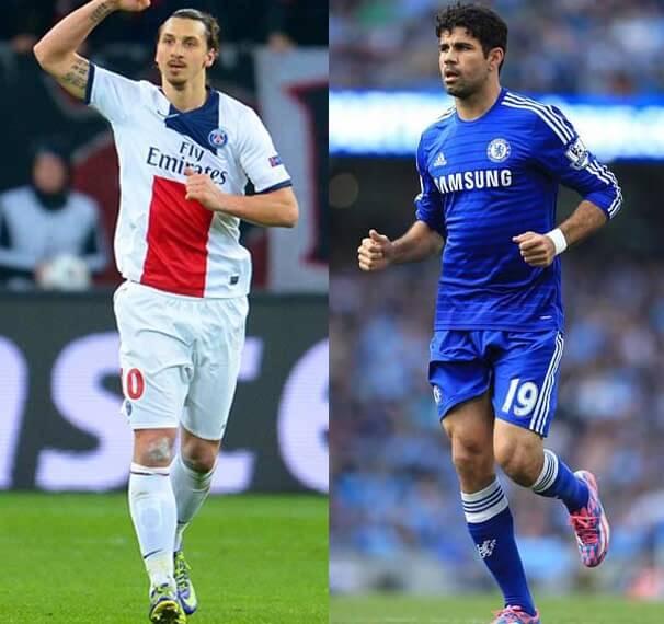 PSG vs Chelsea telecast in India
