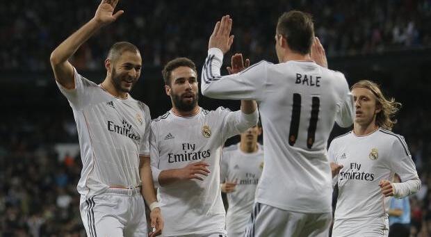 Real Madrid vs Villarreal match preview La Liga