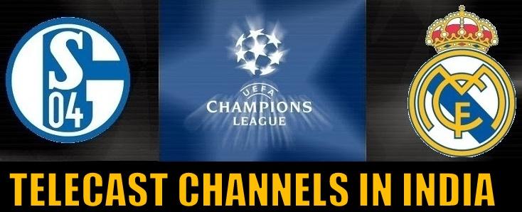 Real Madrid Tv Schedule India - papel pintado