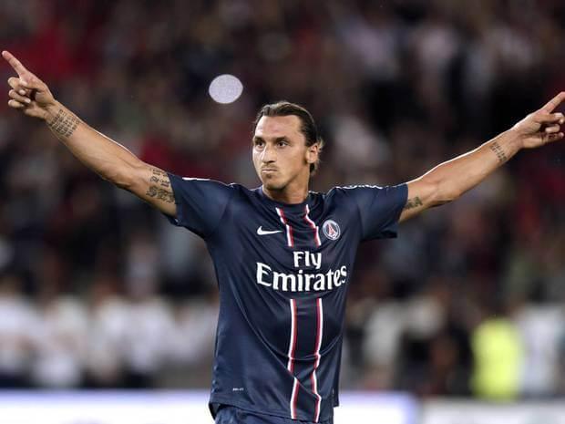Zlatan Nearly Joined Man City