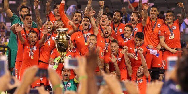 Copa America Football Winners List | Past History Champions