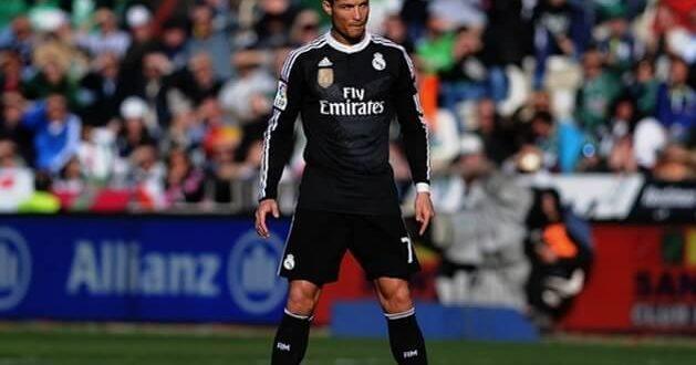 Cristiano Ronaldo poor free kick performance