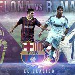 El Clasico 22 Mar 2015