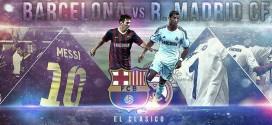 El Clasico 22 Mar 2015 Telecast in India, IST Time | La Liga Match
