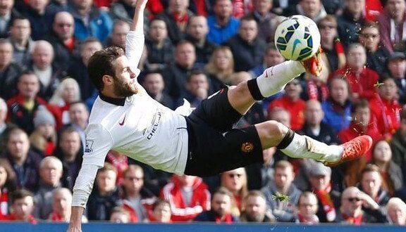 Download Juan Mata Goal VS Liverpool Video | Man United Match
