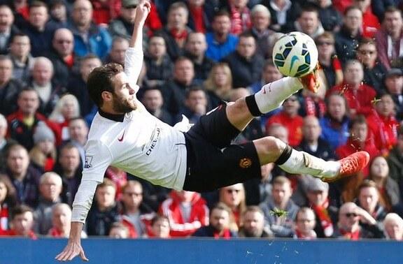 Juan Mata Liverpool Goal Video download