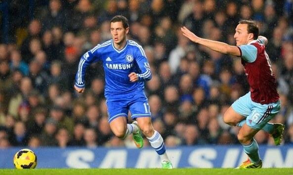 West Ham vs Chelsea premier league match preview