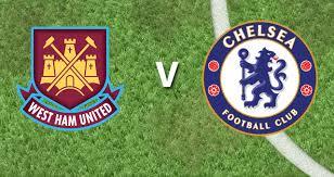 West Ham vs Chelsea telecast time in India