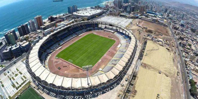 Copa America 2015 Venues | Stadiums | Hosting Cities
