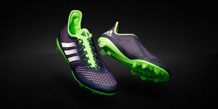 Adidas Primeknit 2.0 2015 football boots
