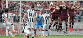 Andrea Pirlo Free Kick goal vs Torino video