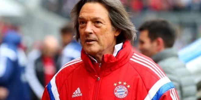 Bayern's Doctor Wohlfahrt Resigns