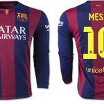 Buy Lionel Messi Barcelona Jersey Online