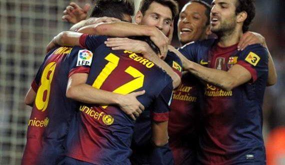 Celta Vigo vs Barcelona 2015 match preview
