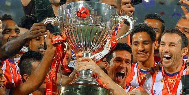 Indian Super League 2015 Star Date