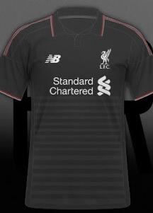 Liverpool 2015-16 third jersey