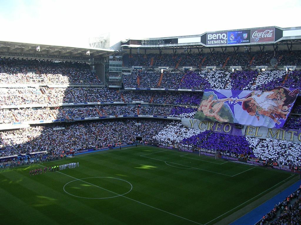 Top 10 loudest football stadiums (2)