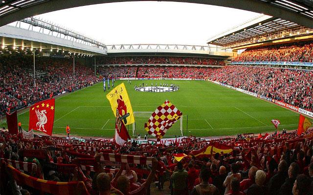 Top 10 loudest football stadiums (5)