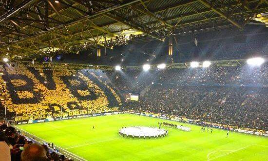 Top 10 Loudest Football / Soccer Stadiums