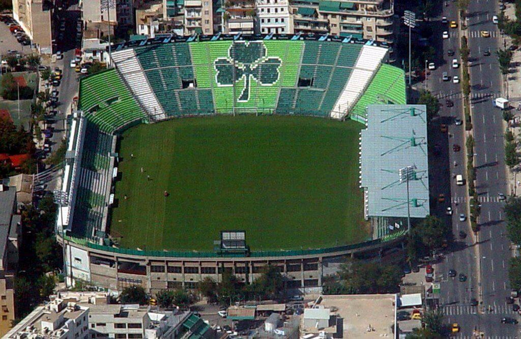 list of highest noise making football grounds