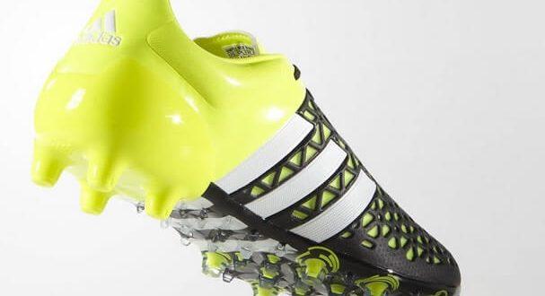 Adidas Ace 2015-16 football boots