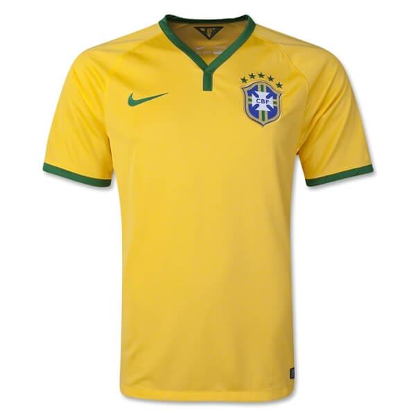 Brazil Copa America 2015 Kits
